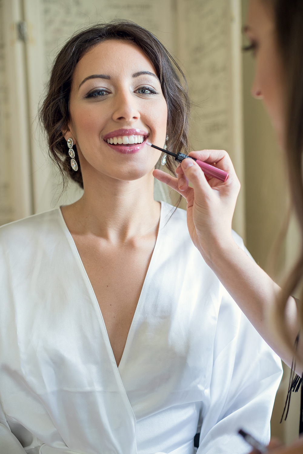 Professional Makeup from Noble Beauty Bridal Makeup Services in Hamilton, Ontario